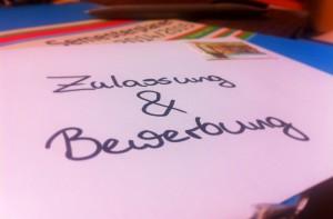 Z&B Medizinstudium